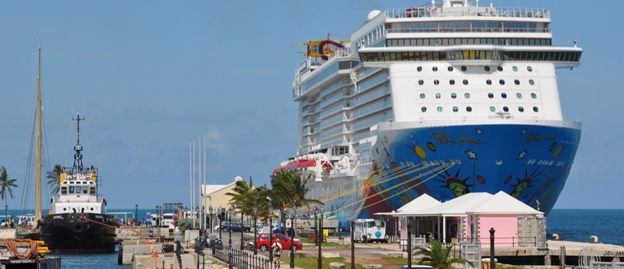 Resa till Bermuda